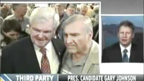 Gingrich wanted to execute pot smokers