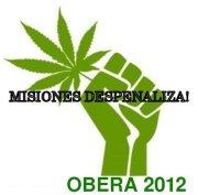Obera 2012 GMM Argentina