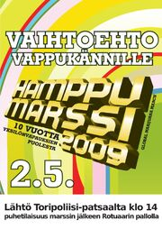 Oulu 2009 GMM Finland 6
