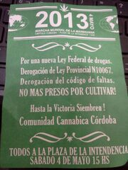 Cordoba 2013 GMM Argentina 2