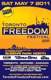 Toronto 2011 GMM Canada 3