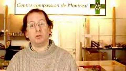 Centre Compassion de Montreal (english version)