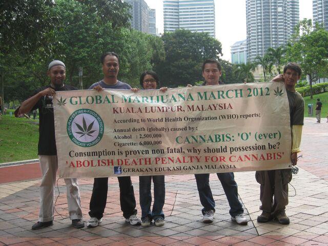 Kuala Lumpur 2012 GMM Malaysia