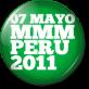 Peru 2011 GMM 5