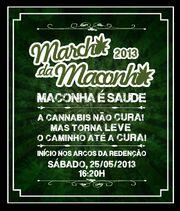 Porto Alegre 2013 GMM Brazil 2