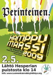Helsinki 2009 GMM Finland 5
