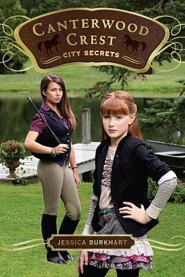 City Secrets hi-res cover