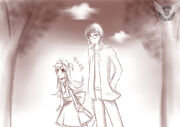 Cr cro and yoh relation by harunomizuhime-d4hbqmv
