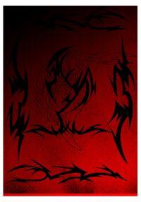 Darkside Canvas