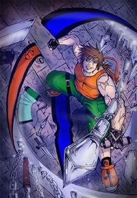 Ken Henshin Mode