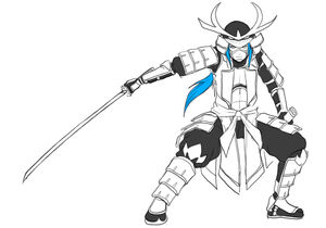 Renosamurai