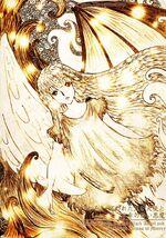 Noriko angel demon calen