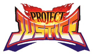 Project Justice-logo
