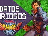 Rival Schools (saga)
