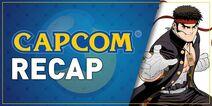 Capcom recap