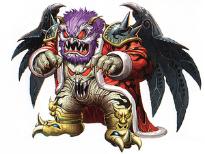Ghosts 'n Goblins Astaroth - top de zombies