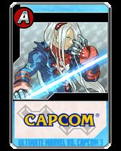 Fou-Lu UMvC3 card
