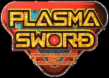 PlasmaSword-logo
