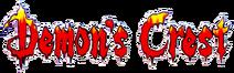 Demons Crest Logo