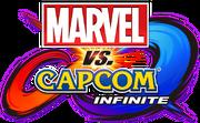 Marvel vs Capcom Infinite Logo