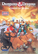 Dungeon & Dragons Tower of Doom