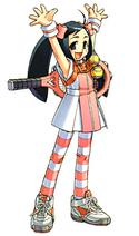 Project Justice Momo