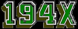 194X-logo