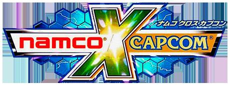 Namco × Capcom-logo