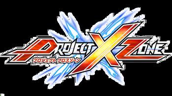 Project × Zone logo