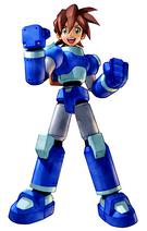 Mega-Man-Volnutt-Namco×Capcom