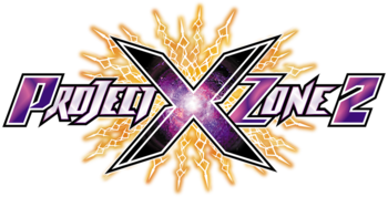 Project × Zone 2 logo