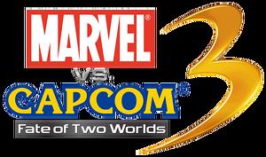 Marvel-vs-Capcom-3-logo