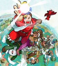 PS cover art