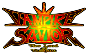 Logo-vampire-savior-the-lord-of-vampire