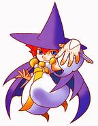 Pocket Fighter Tessa