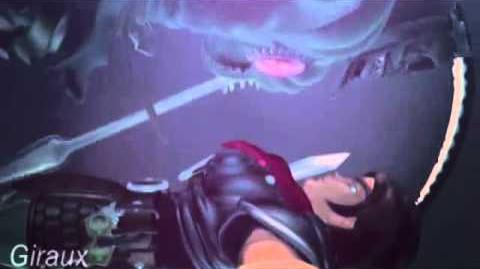 『マキシモ』 Maximo Opening Cutscene