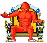 GQ Lucifer