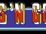 Ghosts 'n Goblins (saga)