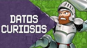 Curiosidades de Ghosts and Goblins - Gamer Cultur
