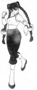 Tong Pooh Capcom Bishoujo