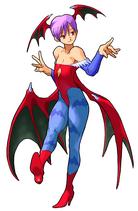 VampireSaviorLilith