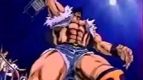 Muscle Bomber The Body Explosion マッスルボマー ザ・ボディー・エクスプロージョン