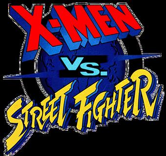 X Men Vs Street Fighter Capcom Database Fandom