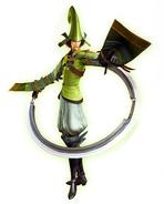 Sengoku BASARA 2 Motonari