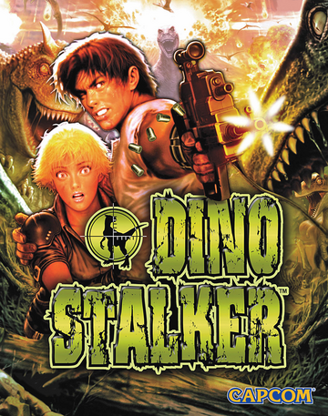 DinoStalkerArt
