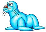 SGnG Arthur Seal
