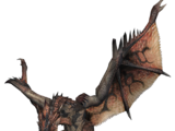 Rathalos and Rathian