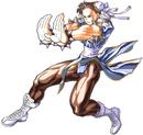 SFII Hyper Chun-Li