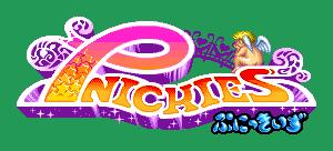 Pnickies Logo