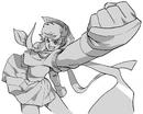SFA3-Sakura-Victory